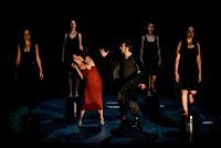 1ο Φεστιβάλ Ισπανικού Θεάτρου στην Ελλάδα στο Θέατρο Έναστρον