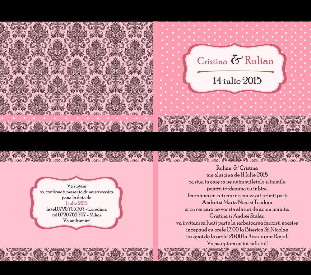 modele-asortate-nunta-roz