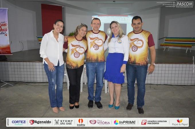 INSTITUTO PIO XII APRESENTA PROPOSTA PEDAGÓGICA PARA 2019