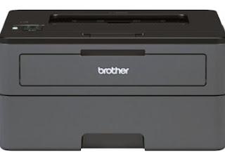 Brother HL-L2320D Printer Driver Download - Windows, Mac, Linux