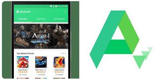 متجر تحميل التطبيقات والألعاب باخر تحديثاتها