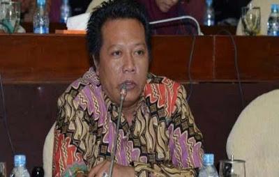 Ucapan Ketua RT Pulau Pramuka Tentang Ahok