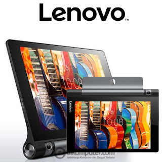 Harga Lenovo Yoga Tablet 3 8 Terbaru