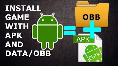 How To Install Games With Obb Files On Any Android Device