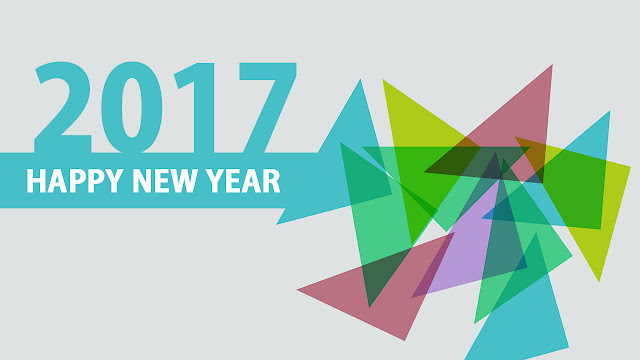 HAPPY NEW YEAR 2017 WISHES, GREETINGS