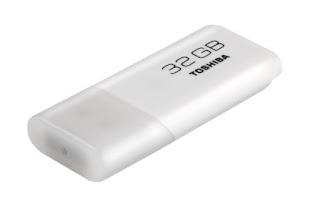 chiavetta Toshiba Hayabusa Pendrive