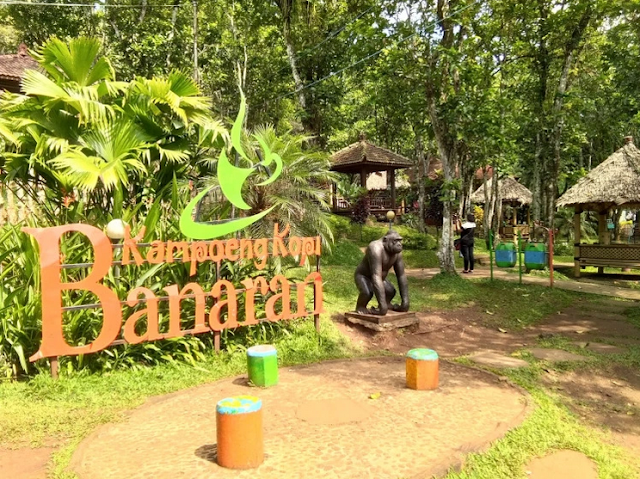 Tourist Attractions in Ungaran