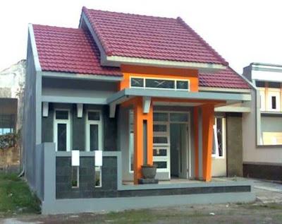 Contoh Desain Rumah Minimalis Terlengkap