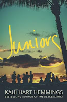 Review: Juniors by Kaui Hart Hemmings