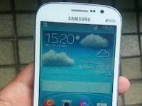Firmware Samsung Galaxy Grand Duos GT-I9082