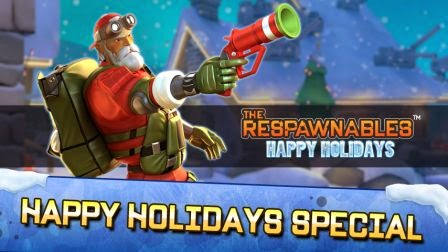 Download Respawnables 1.9.0 MOD APK+DATA (Unlimited Money and Gold)
