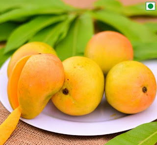 Top 8 types of mangoes