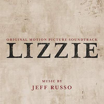 Lizzie Soundtrack Jeff Russo