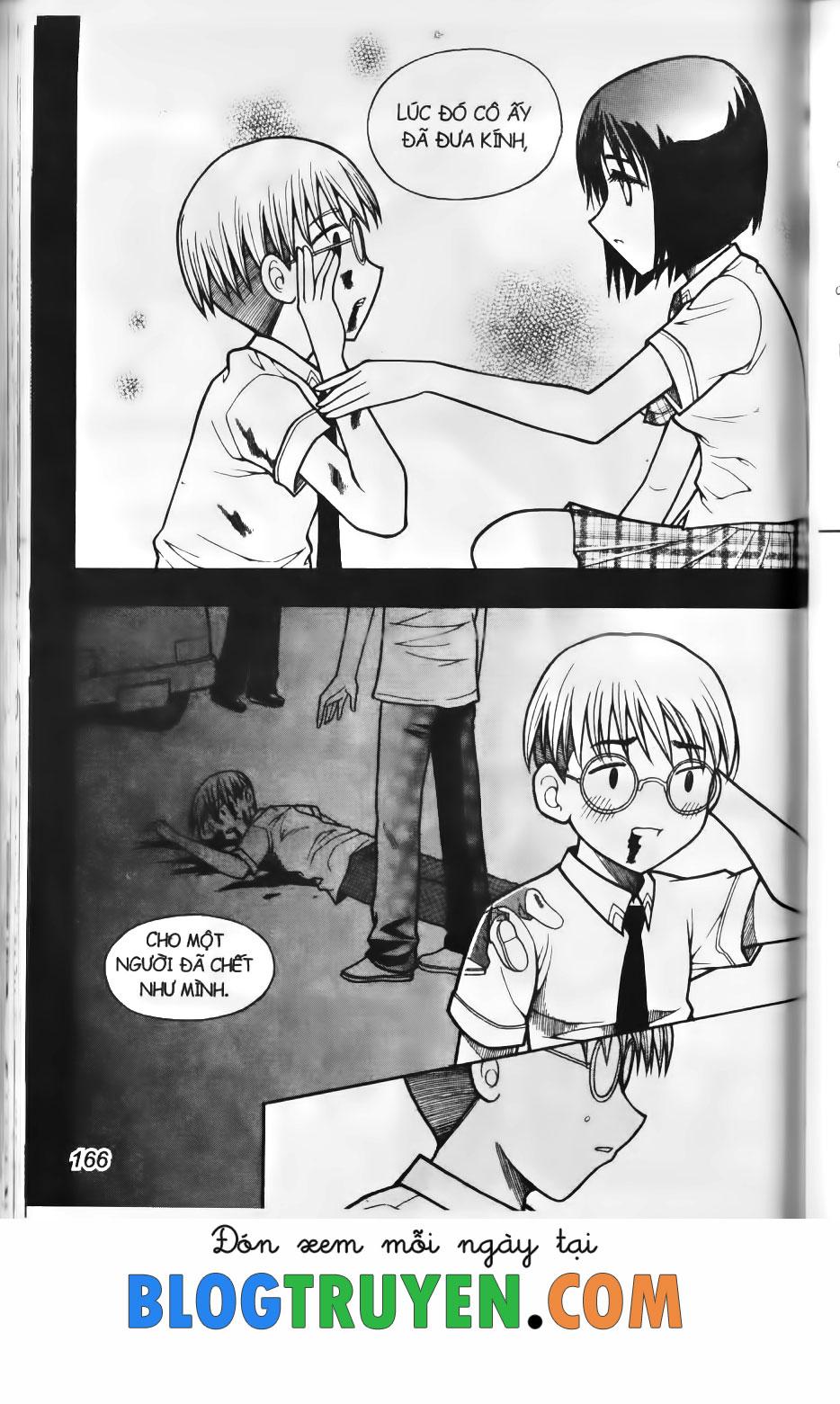 Hội pháp sư chap 63-c trang 13