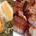 แจกฟรี! สูตรหมูสามชั้นทอดเกลือทำง่าย อร่อยจนแทบ…อยากกินคนเดียว เรื่องอ้วนเอาไว้ก่อน!!