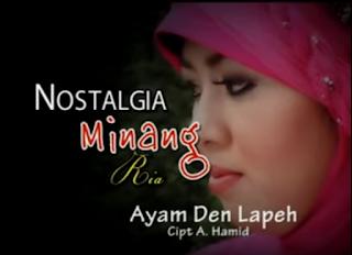 Kumpulan Lagu Mp3 Terbaik Ria Full Album Tanti Batanti ( Remix ) Lengkap