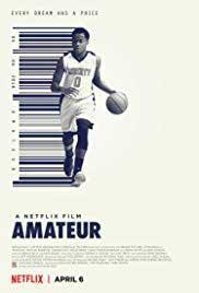 Amateur (2018) Online HD (Netu.tv)