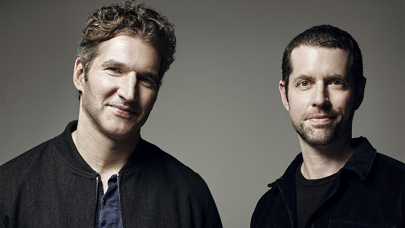 D. B. Weiss y David Benioff