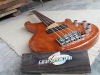 Bass Freetless Custom