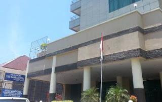 Lowongan Kerja The Banua Hotel Makassar