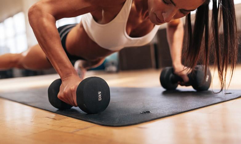 生理期可以運動嗎?