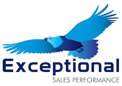 Exceptional Sales Performance