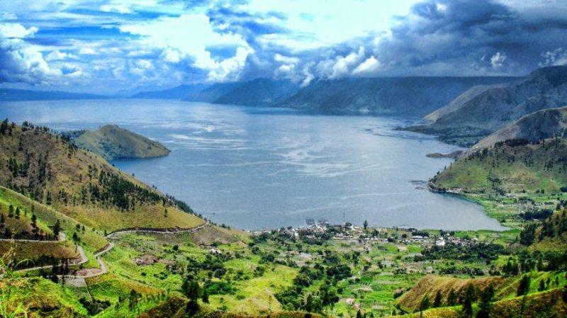 Pemprov Sumut, Terus Genjot Pengembangan Geopark (UGG) Toba Kaldera