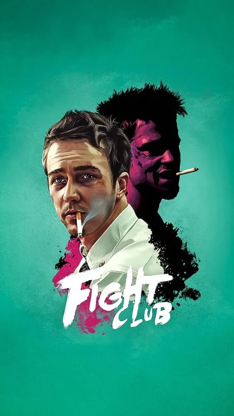 Fight Club Wallpaper The Android Walls