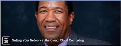 Getting Your Network in the Cloud