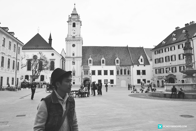 bowdywanders.com Singapore Travel Blog Philippines Photo :: Slovakia :: Slovak Republic Travel: Visiting Slovakia For the Very First Time