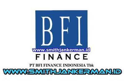 Lowongan PT. BFI Finance Indonesia Tbk Pekanbaru, Pelalawan April 2018