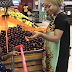 Mama King, Tonto Dikeh Takes Son Grocery Shopping, And They Seem To Be Having Fun.