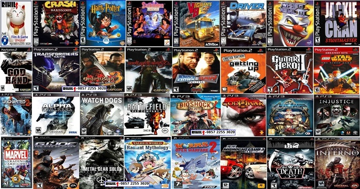 Search Key : Game Playstation 1 (PS1), Kaset Playstation 1 (PS1), Kaset Game Playstation 1 (PS1), Jual Kaset Game Playstation 1 (PS1), Jual Kaset Playstation 1 (PS1), Daftar Game Playstation 1 (PS1), List Game Playstation 1 (PS1), Kumpulan Game Playstation 1 (PS1), Daftar Judul Game Playstation 1 (PS1), Jual Beli Kaset Game Playstation 1 (PS1), Tempat Jual Beli Game Playstation 1 (PS1), Tempat Jual Beli Kaset Playstation 1 (PS1), Situs tempat Jual Beli Kaset Playstation 1 (PS1)Daftar List Game Playstation 1 (PS1) Ribuan, Daftar Judul Game Playstation 1 (PS1) paling Lengkap, Jual Kaset Game Playstation 1 (PS1) paling Lengkap Murah dan Berkualitas, Jual Game untuk Playstation 1 (PS1), Search Key : Game Playstation 2 (PS2), Kaset Playstation 2 (PS2), Kaset Game Playstation 2 (PS2), Jual Kaset Game Playstation 2 (PS2), Jual Kaset Playstation 2 (PS2), Daftar Game Playstation 2 (PS2), List Game Playstation 2 (PS2), Kumpulan Game Playstation 2 (PS2), Daftar Judul Game Playstation 2 (PS2), Jual Beli Kaset Game Playstation 2 (PS2), Tempat Jual Beli Game Playstation 2 (PS2), Tempat Jual Beli Kaset Playstation 2 (PS2), Situs tempat Jual Beli Kaset Playstation 2 (PS2)Daftar List Game Playstation 2 (PS2) Ribuan, Daftar Judul Game Playstation 2 (PS2) paling Lengkap, Jual Kaset Game Playstation 2 (PS2) paling Lengkap Murah dan Berkualitas, Jual Game untuk Playstation 2 (PS2), Search Key : Game Playstation 3 (PS3), Kaset Playstation 3 (PS3), Kaset Game Playstation 3 (PS3), Jual Kaset Game Playstation 3 (PS3), Jual Kaset Playstation 3 (PS3), Daftar Game Playstation 3 (PS3), List Game Playstation 3 (PS3), Kumpulan Game Playstation 3 (PS3), Daftar Judul Game Playstation 3 (PS3), Jual Beli Kaset Game Playstation 3 (PS3), Tempat Jual Beli Game Playstation 3 (PS3), Tempat Jual Beli Kaset Playstation 3 (PS3), Situs tempat Jual Beli Kaset Playstation 3 (PS3)Daftar List Game Playstation 3 (PS3) Ribuan, Daftar Judul Game Playstation 3 (PS3) paling Lengkap, Jual Kaset Game Playstation 3 (PS3)