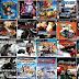 Daftar Game Playstation (PS) Rihils Shop