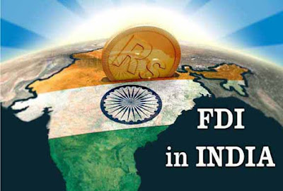 FDI, FDY inflows, Foreign Direct Investments, FDI in India, Narendra Modi government, Nirmala Seetharaman, Minister of Commerce and Industry, Lok Sabha, Om Birla