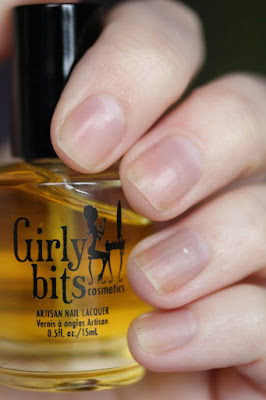 Girly Bits Frazzle Fixer