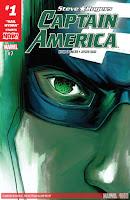Captain America: Steve Rogers 7