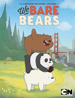 ver serie Escandalosos (We Bare Bears) online