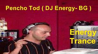 Pencho Tod ( DJ Energy- BG ) - Energy Trance Vol 482 @ Radio DJ ONE