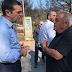 Ευρεία σύσκεψη υπό τον Τσίπρα σήμερα στο Λαύριο