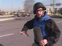 AUGUST 3, 2012 - FIFTH POST - NBC'S RICHARD ENGEL IS A FRAUD; HE IS NOT IN SYRIA. 1