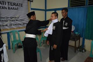 Ahmad Rohani || PSHT Sanggau