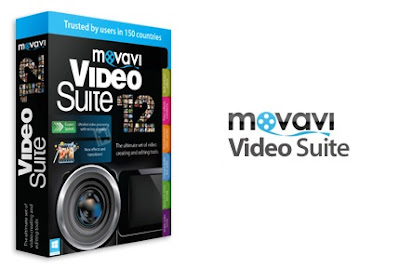 Movavi Video Suite v12.0.0 Capa