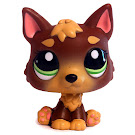 Littlest Pet Shop Multi Pack German Shepherd (#2137) Pet