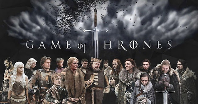 Download Film Game of Thrones Season 6 (2016) Full Movie Complete