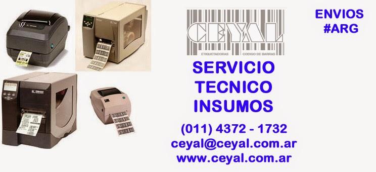 sistema de codigo de barras para  empresas Interior Argentina