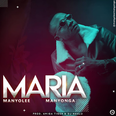 Download Audio | Manyo Lee - Maria