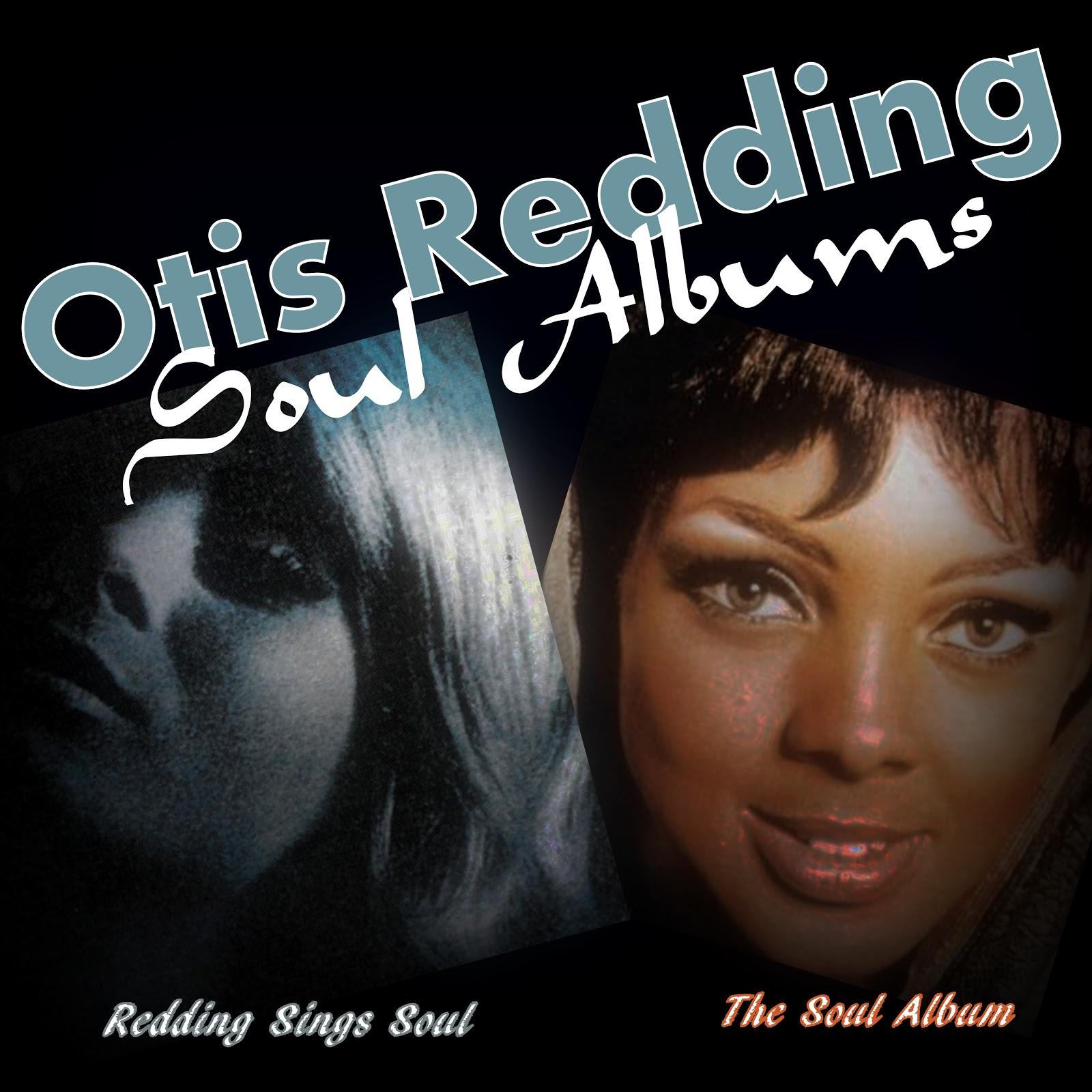 music archive otis redding the soul albums 2 in 1 1966