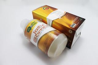 Obat Darah Tinggi Herbal
