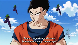 Dragon Ball Super 88 Subtitle Indonesia